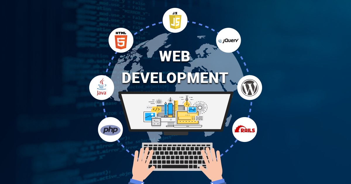 Best Web Design in Nairobi | Affordable Web Development & Hosting